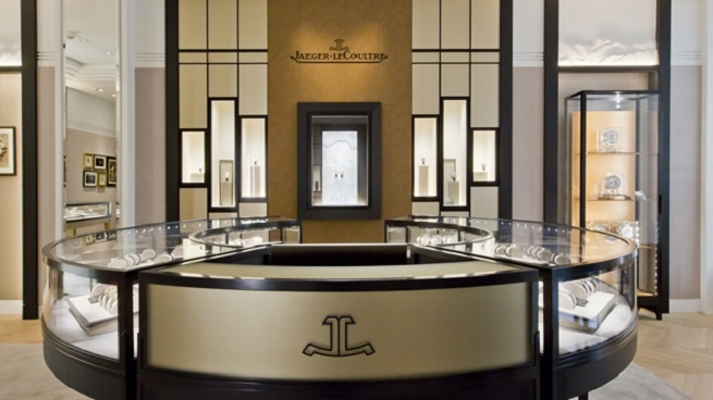 JAEGER-LECOULTRE OPENS NEW FLAGSHIP BOUTIQUE IN GENEVA  JAEGER-LECOULTRE OPENS NEW FLAGSHIP BOUTIQUE IN GENEVA 1