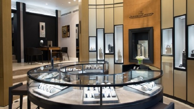 JAEGER-LECOULTRE OPENS NEW FLAGSHIP BOUTIQUE IN GENEVA  JAEGER-LECOULTRE OPENS NEW FLAGSHIP BOUTIQUE IN GENEVA 2
