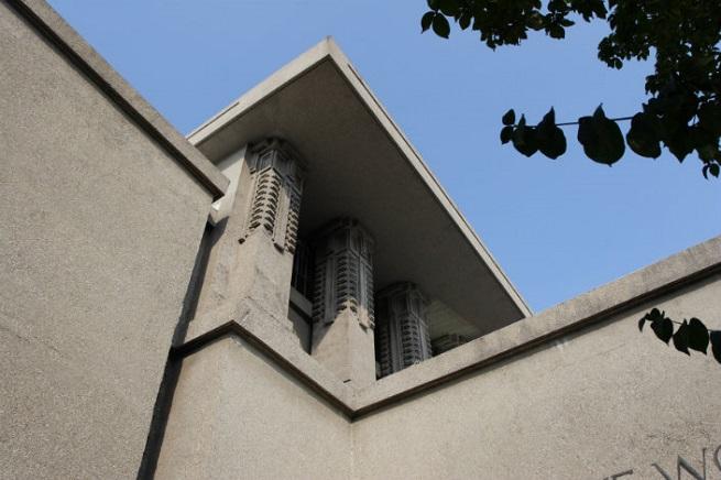 Frank Lloyd Wright buildings: UNESCO Architecture Heritage Status  Frank Lloyd Wright buildings: UNESCO Architecture Heritage Status 106