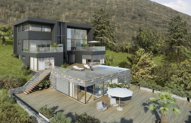 HYPER LUXURY IN SWITZERLAND: WORLD'S MOST EXPENSIVE HOUSE  HYPER LUXURY IN SWITZERLAND: WORLD'S MOST EXPENSIVE HOUSE 114