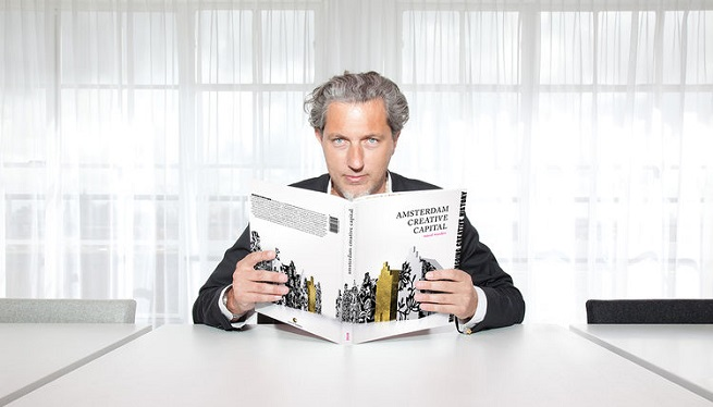 Meet Marcel Wanders  Interview with Marcel Wanders 130