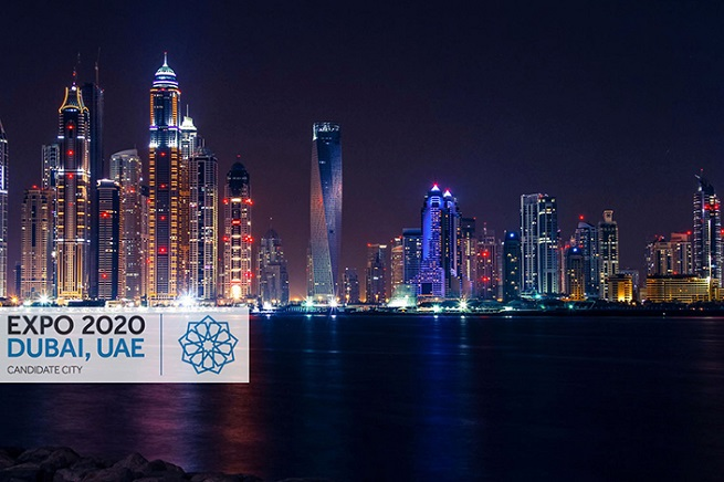 First World Expo in Middle East – Dubai Expo 2020  First World Expo in Middle East – Dubai Expo 2020 139
