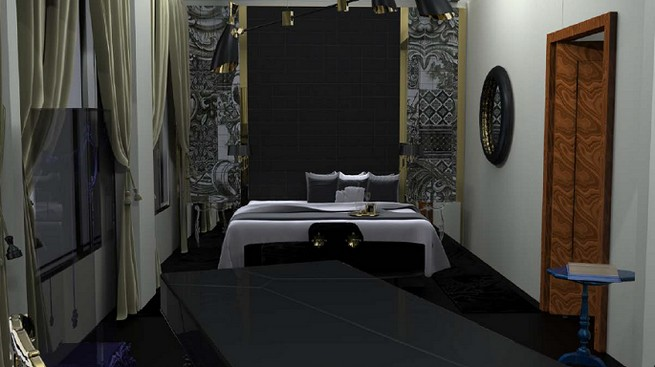 Luxury suite with Boca do Lobo in Oporto  Boca do Lobo Luxury Suite in Oporto 1743541 10151983273366586 1176963936 n