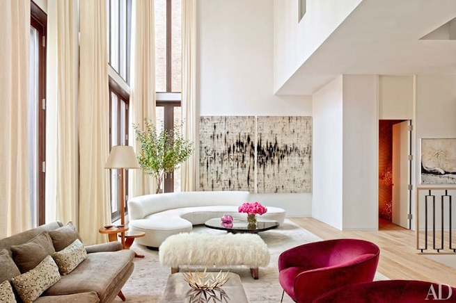 Top Interior Designers: Laura Santos  Laura Santos New Interior Designs 225