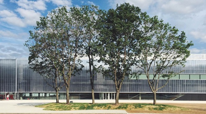 Rem Koolhaas' Garage museum of contemporary art opens in Moscow  Rem Koolhaas' Garage museum of contemporary art opens in Moscow 333