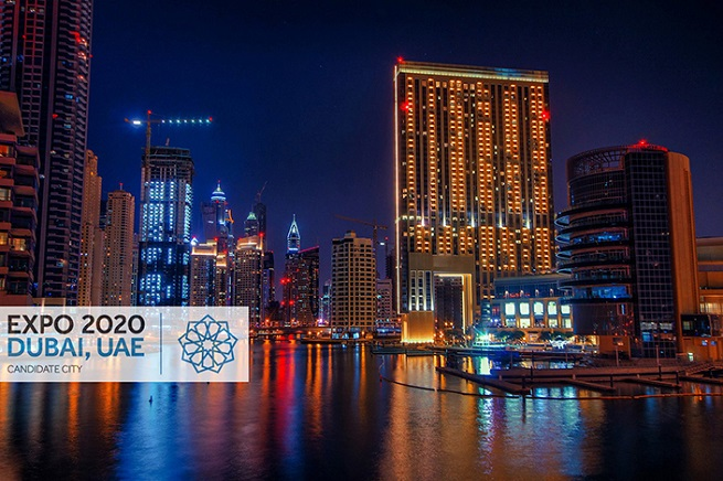 First World Expo in Middle East – Dubai Expo 2020  First World Expo in Middle East – Dubai Expo 2020 335