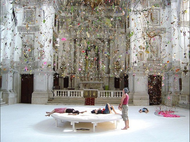 THE TOP 10 ART INSTALLATIONS YOU MUST SEE  THE TOP 10 ART INSTALLATIONS YOU MUST SEE AT 2015 350