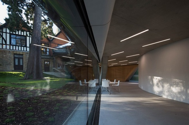 Best Architecture Project from Zaha Hadid  The Best Architecture Project from Zaha Hadid 429