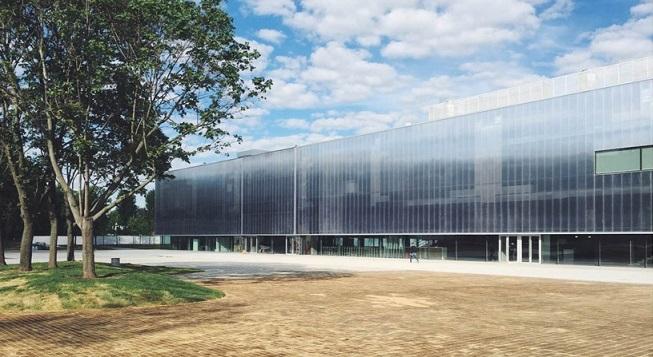 Rem Koolhaas' Garage museum of contemporary art opens in Moscow  Rem Koolhaas' Garage museum of contemporary art opens in Moscow 430