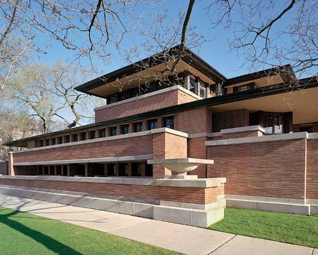 Frank Lloyd Wright buildings: UNESCO Architecture Heritage Status  Frank Lloyd Wright buildings: UNESCO Architecture Heritage Status 431