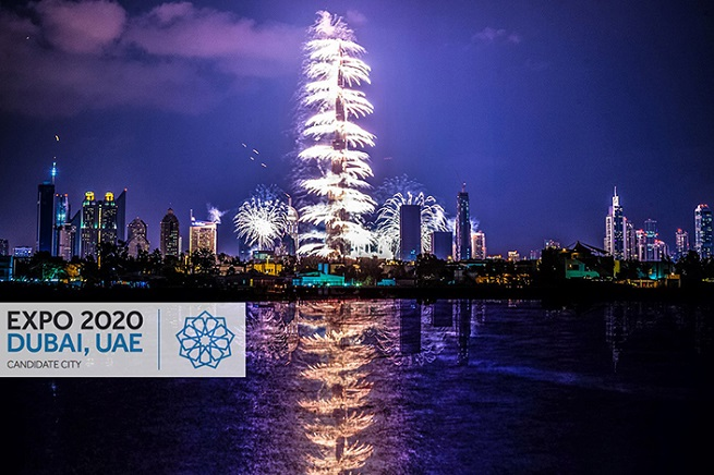 First World Expo in Middle East – Dubai Expo 2020  First World Expo in Middle East – Dubai Expo 2020 432