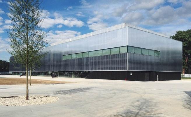 Rem Koolhaas' Garage museum of contemporary art opens in Moscow  Rem Koolhaas' Garage museum of contemporary art opens in Moscow 524