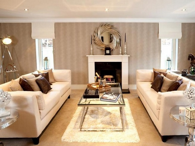 LIVING ROOM DECOR IDEAS TOP 10 EXTRAVAGANT WALL MIRRORS