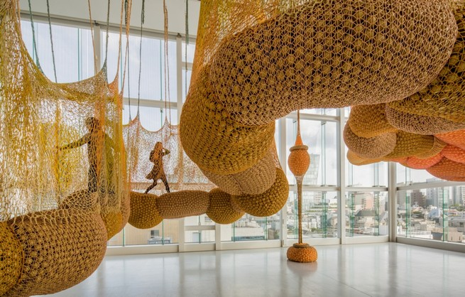 THE TOP 10 ART INSTALLATIONS YOU MUST SEE  THE TOP 10 ART INSTALLATIONS YOU MUST SEE AT 2015 729