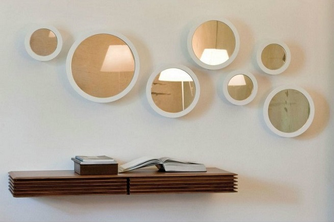 LIVING ROOM DECOR IDEAS: TOP 10 EXTRAVAGANT WALL MIRRORS  LIVING ROOM DECOR IDEAS: TOP 10 EXTRAVAGANT WALL MIRRORS 822