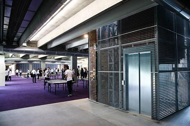 Rem Koolhaas' Garage museum of contemporary art opens in Moscow  Rem Koolhaas' Garage museum of contemporary art opens in Moscow 98