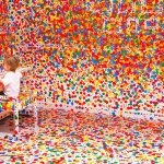 THE TOP 10 ART INSTALLATIONS YOU MUST SEE