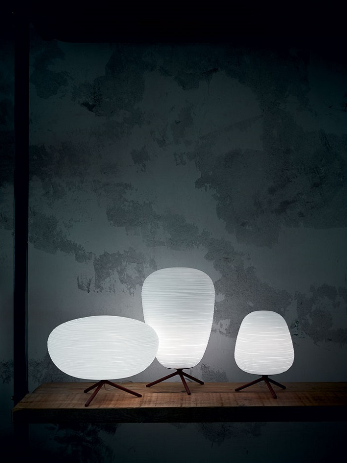 Light Portraits by Foscarini  Light Portraits by Foscarini 132