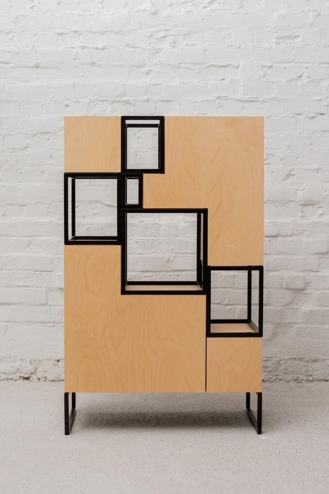 Paviljoen-achtige box by Filip Janssens  Paviljoen-achtige box by Filip Janssens 135