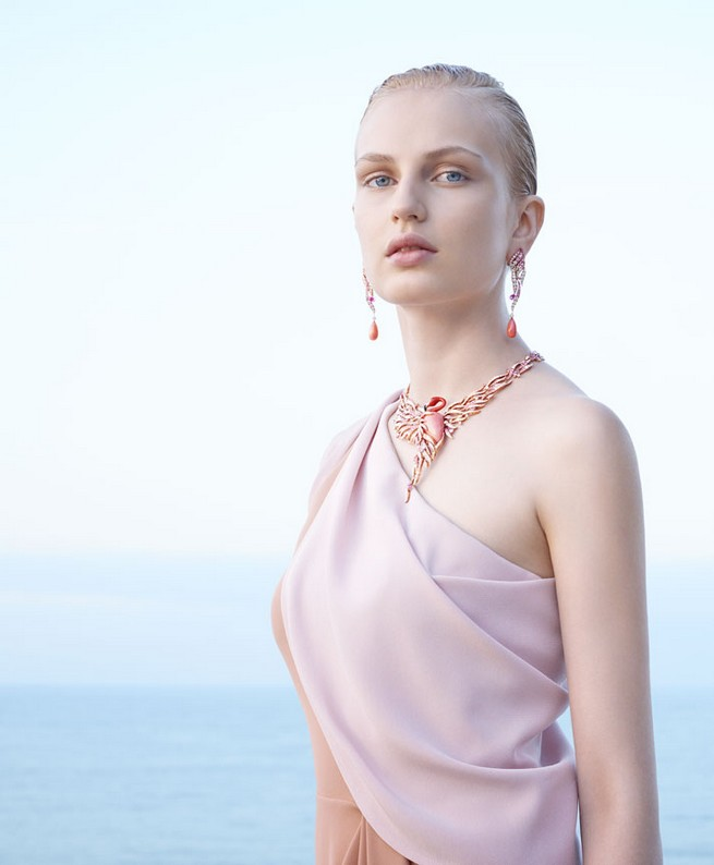 The new Seven Seas collection by Van Cleef & Arpels   The new Seven Seas collection by Van Cleef & Arpels 1411