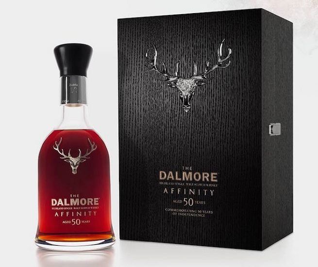 The Dalmore Affinity - 50 Years Old Whisky Unveiled  The Dalmore Affinity - 50 Years Old Whisky Unveiled 165