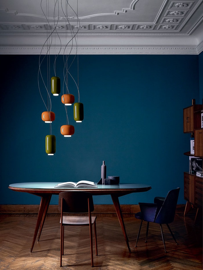 Light Portraits by Foscarini  Light Portraits by Foscarini 192