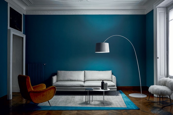 Light Portraits by Foscarini  Light Portraits by Foscarini 201