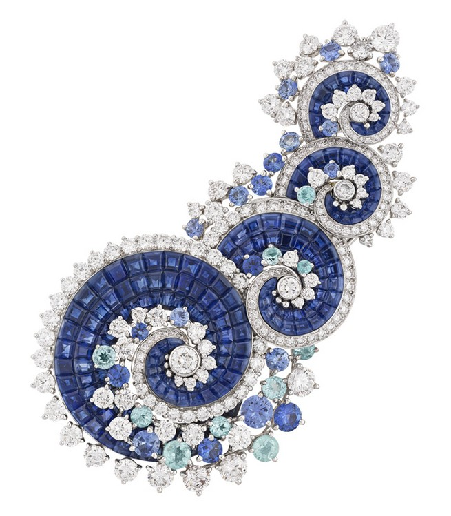 The new Seven Seas collection by Van Cleef & Arpels   The new Seven Seas collection by Van Cleef & Arpels 203