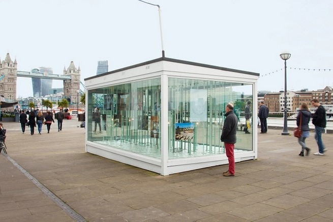 What you can expect from London festival of architecture 2015  What to expect from London festival of architecture 2015 223