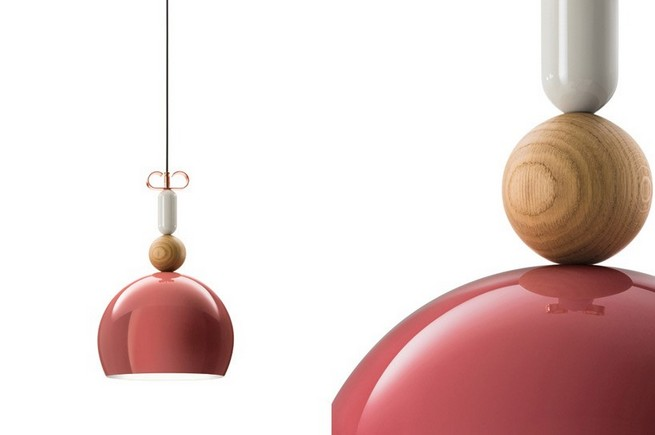The newest Cristina Celestino pendant lamps' line  The newest Cristina Celestino pendant lamps' line 238
