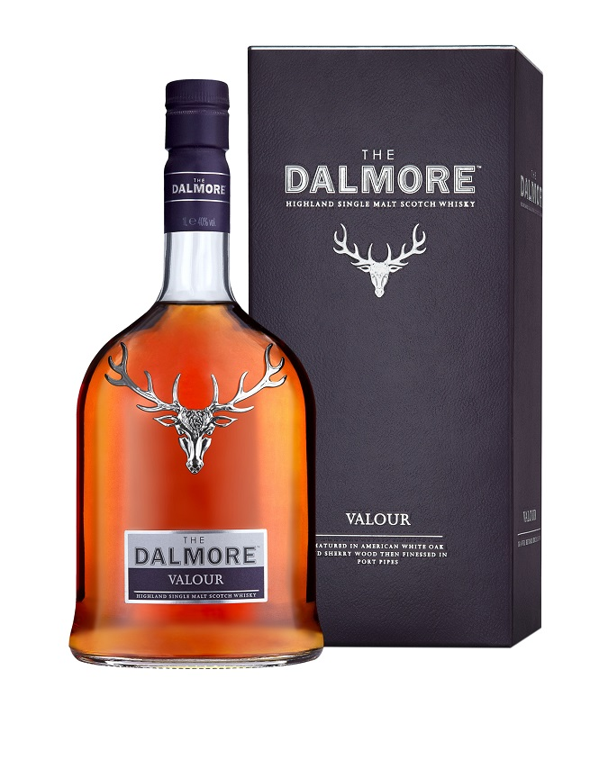 The Dalmore Affinity - 50 Years Old Whisky Unveiled  The Dalmore Affinity - 50 Years Old Whisky Unveiled 256