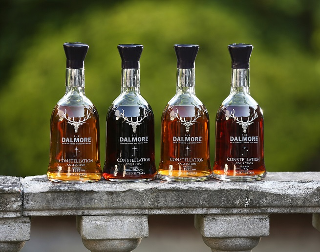 The Dalmore Affinity - 50 Years Old Whisky Unveiled  The Dalmore Affinity - 50 Years Old Whisky Unveiled 3
