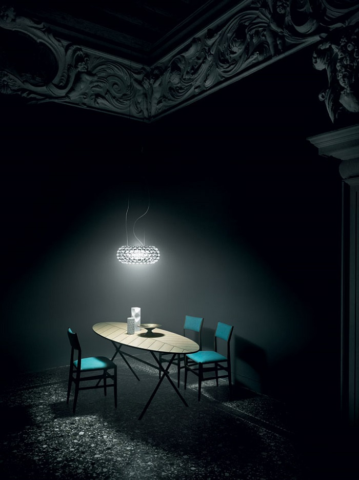 Light Portraits by Foscarini  Light Portraits by Foscarini 325