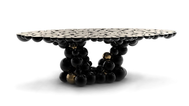 Boca do Lobo New Release - TABLE TRENDS FOR YOUR DINING ROOM  Boca do Lobo New Release – TABLE TRENDS FOR YOUR DINING ROOM 343