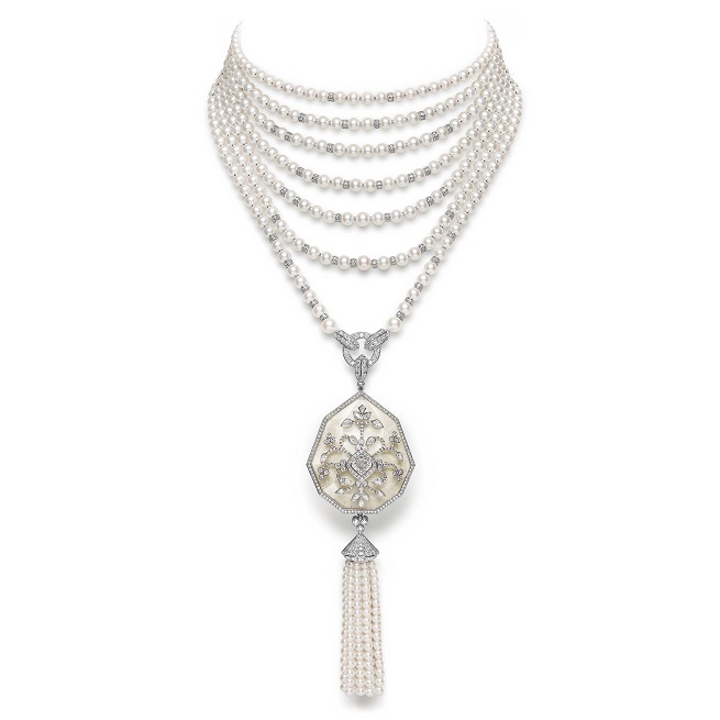 Boucheron Launches New Jewellery Collection Inspired by Jodhpur, India  Boucheron Launches New Jewelry Collection Inspired by Jodhpur, India 347