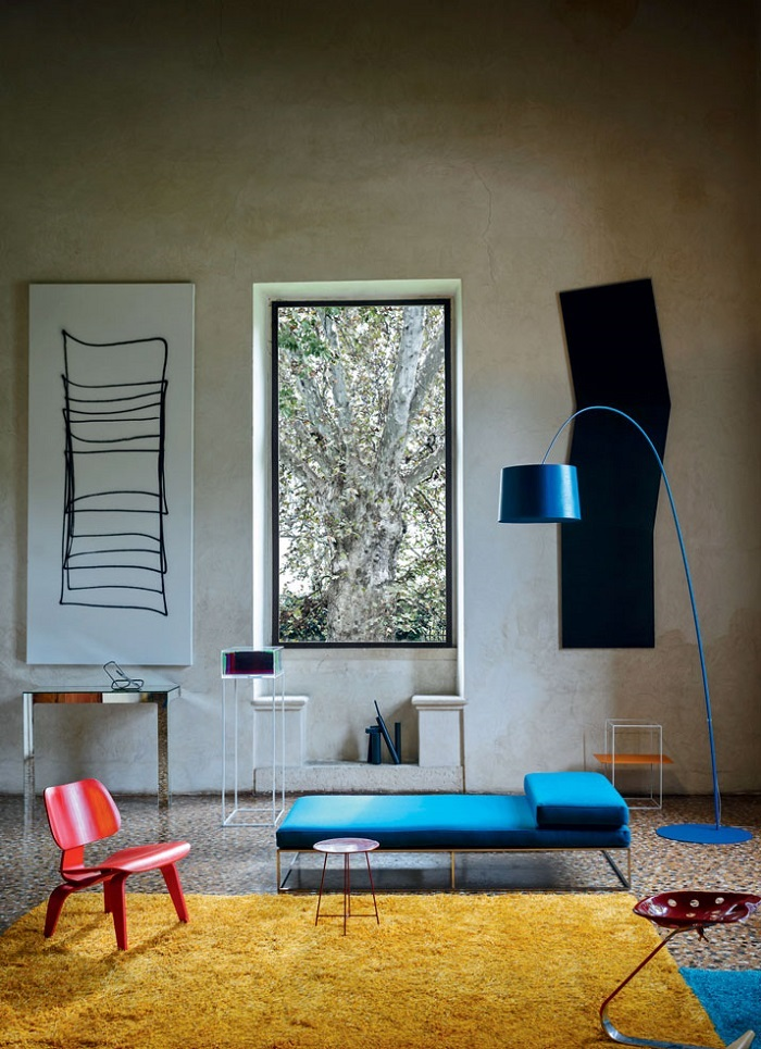 Light Portraits by Foscarini  Light Portraits by Foscarini 424