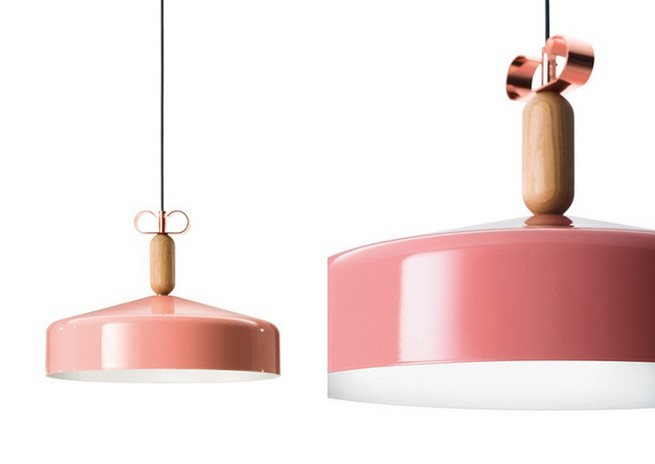 The newest Cristina Celestino pendant lamps' line  The newest Cristina Celestino pendant lamps' line 430