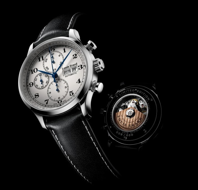 THE WATCHES OF BASELWORLD 2015 – LOUIS ERARD  THE WATCHES OF BASELWORLD 2015 – LOUIS ERARD 45