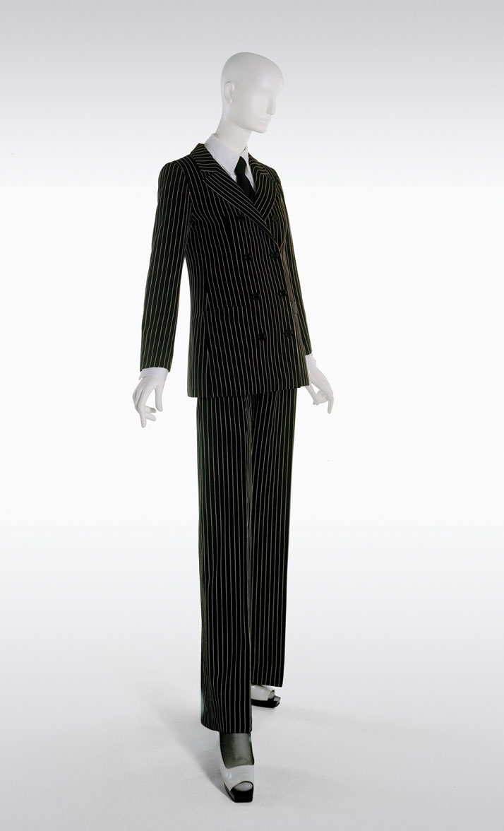 Bowes Museum receives 'Yves Saint Laurent: Style Is Eternal' Exhibition  Bowes Museum receives 'Yves Saint Laurent: Style Is Eternal' Exhibition 536