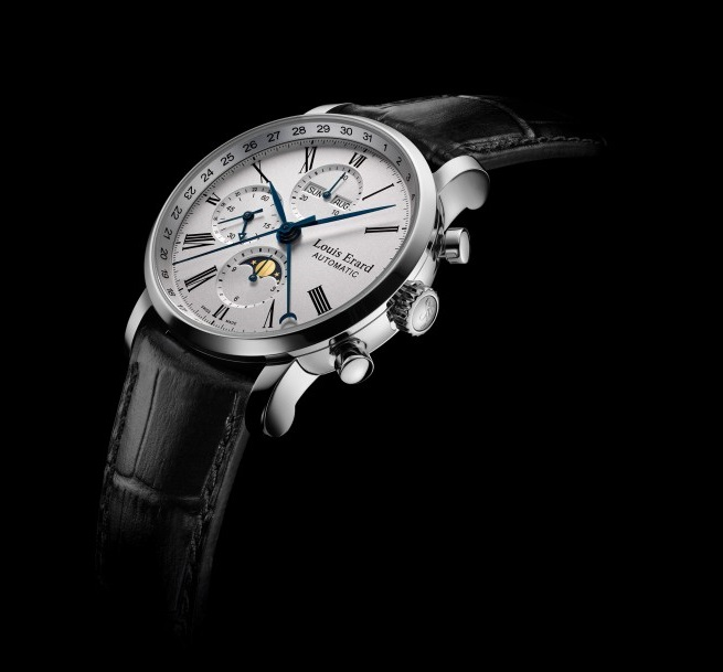 THE WATCHES OF BASELWORLD 2015 – LOUIS ERARD  THE WATCHES OF BASELWORLD 2015 – LOUIS ERARD 55
