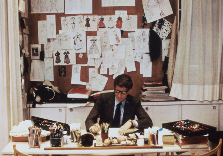 Bowes Museum receives 'Yves Saint Laurent: Style Is Eternal' Exhibition  Bowes Museum receives 'Yves Saint Laurent: Style Is Eternal' Exhibition 625