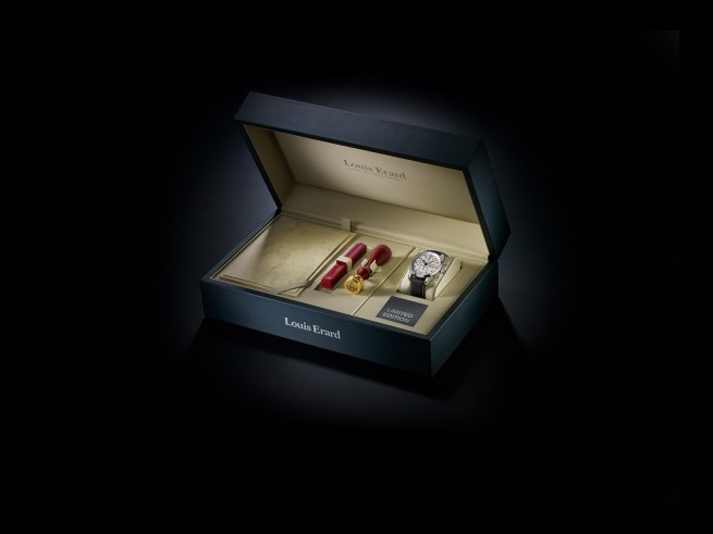 THE WATCHES OF BASELWORLD 2015 – LOUIS ERARD  THE WATCHES OF BASELWORLD 2015 – LOUIS ERARD 63