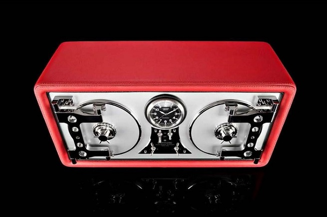 THE BEST LUXURY SAFES OF 2015  LUXURY SAFES - DESIGN TRENDS FOR 2015 65