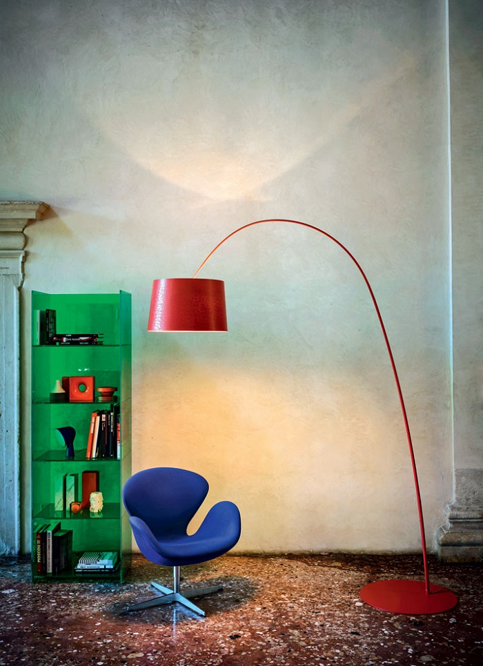 Light Portraits by Foscarini  Light Portraits by Foscarini 713