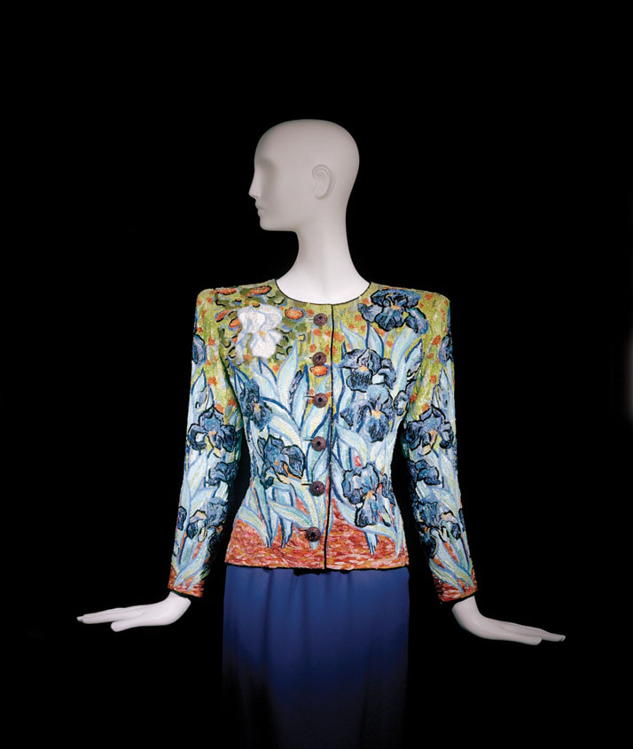 Bowes Museum receives 'Yves Saint Laurent: Style Is Eternal' Exhibition  Bowes Museum receives 'Yves Saint Laurent: Style Is Eternal' Exhibition 719
