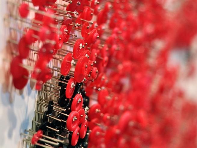 Ran Hwang newest sculptural art  Ran Hwang newest sculptural art 9
