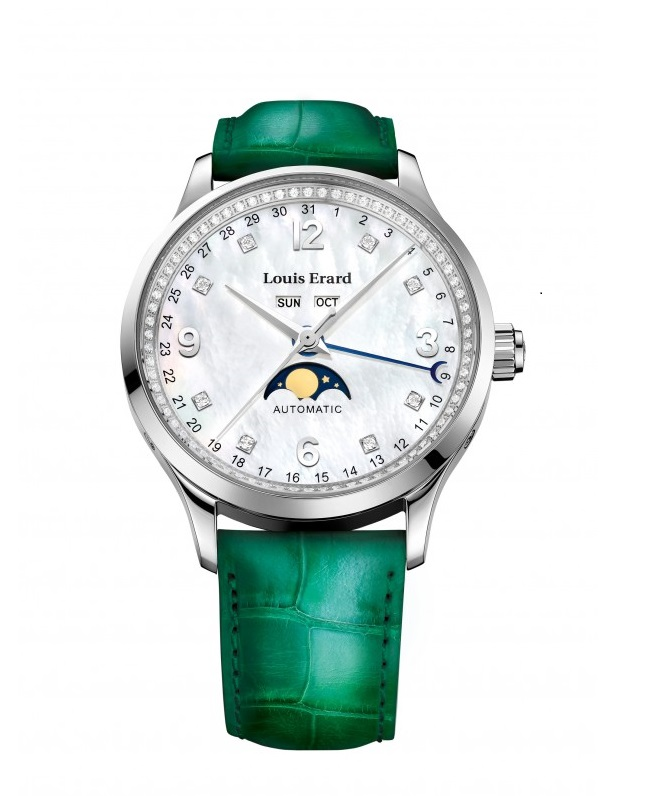 THE WATCHES OF BASELWORLD 2015 – LOUIS ERARD  THE WATCHES OF BASELWORLD 2015 – LOUIS ERARD 92