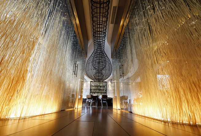 The winners of asia hotel design awards news and events for Design hotel awards