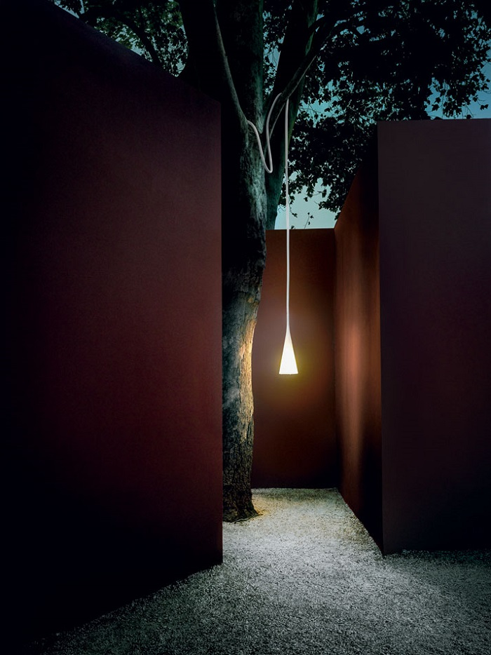 Light Portraits by Foscarini  Light Portraits by Foscarini 98