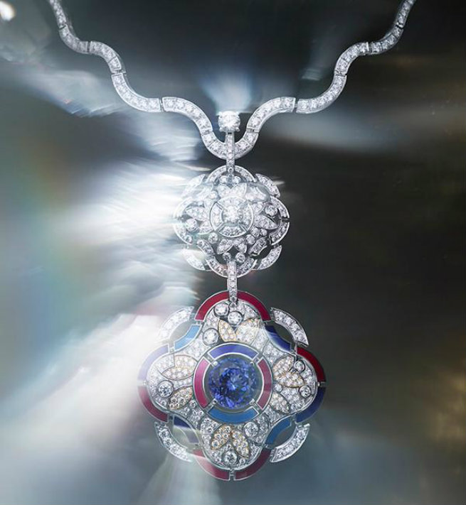 New-Talismans-Collecion-By-Chanel (2)  New Talismans Collection By Chanel New Talismans Collecion By Chanel 2